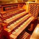 pipe organ 669589 1280